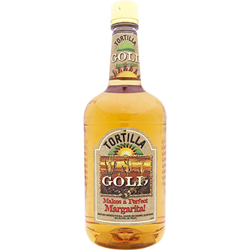 Tortilla Gold Tequila