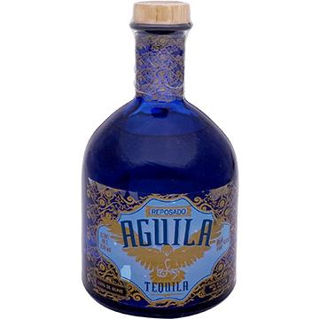 Aguila Reposado Tequila