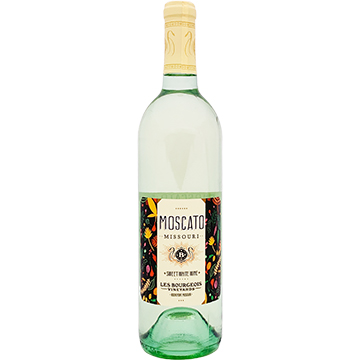 Les Bourgeois Moscato