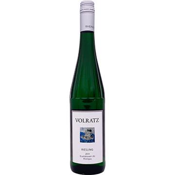 Schloss Vollrads Volratz Dry Riesling 2014
