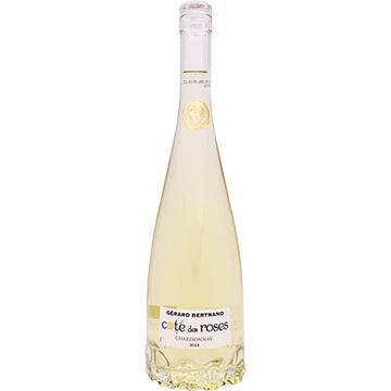 Gerard Bertrand Cote des Roses Chardonnay 2018