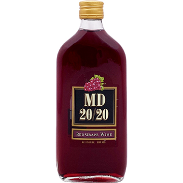 MD 20/20 Red Grape