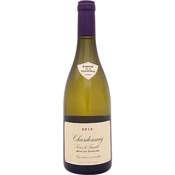 Domaine de la Vougeraie Terres de Famille Chardonnay 2013