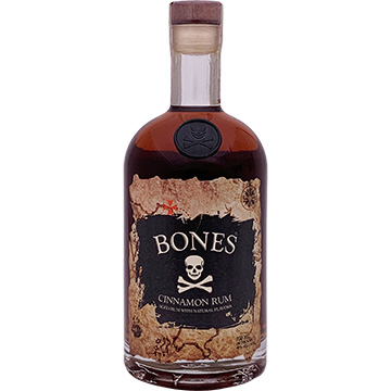Bones Cinnamon Rum