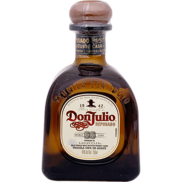 Don Julio Reposado Double Cask Lagavulin Aged Edition Tequila