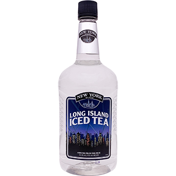 New York Brand Long Island Iced Tea