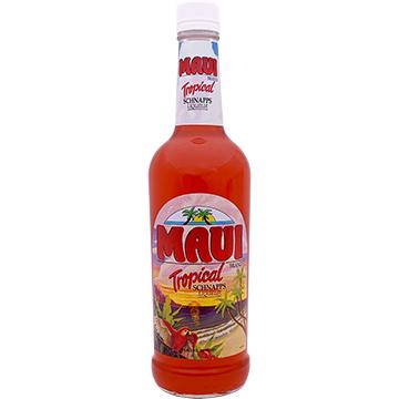 Maui Tropical Schnapps Liqueur