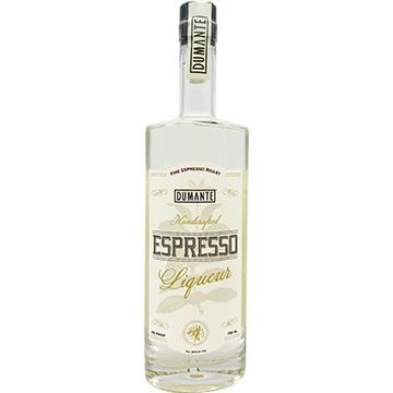 Dumante Espresso Liqueur
