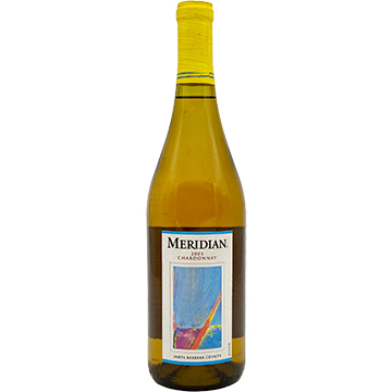 Meridian Chardonnay 2005