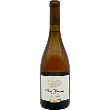 MacMurray Ranch Russian River Valley Pinot Gris 2004