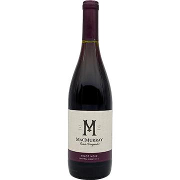 MacMurray Ranch Central Coast Pinot Noir 2016