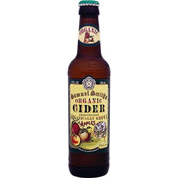 Samuel Smith's Organic Cider