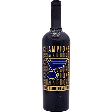 St. Louis Blues 2019 Champions Reserve Red