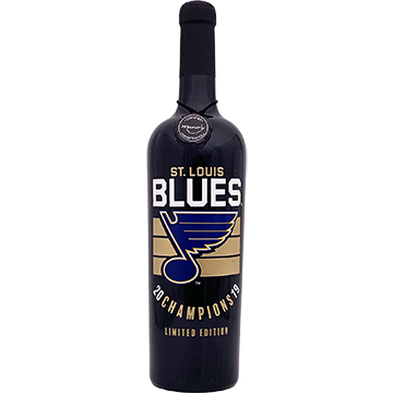 St. Louis Blues 2019 Champions Stripes Reserve Red