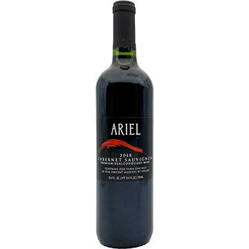 Ariel Cabernet Sauvignon 2018