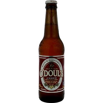 O'Doul's Amber Non-Alcoholic