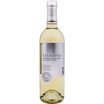 Sterling Vintner's Collection Sauvignon Blanc 2016