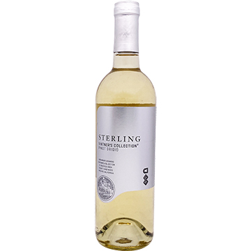 Sterling Vintner's Collection Pinot Grigio 2015