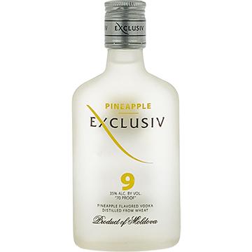 Exclusiv Pineapple Vodka