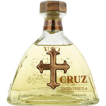 Cruz Anejo Tequila