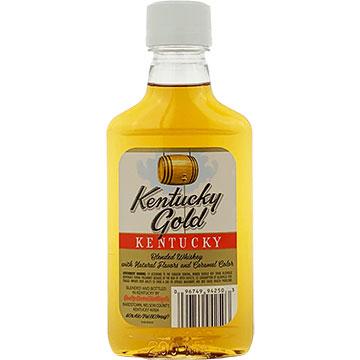 Kentucky Gold Blended Whiskey