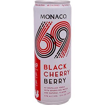 Monaco 69 Black Cherry Berry
