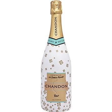 Chandon Rebecca Minkoff Limited Edition Brut