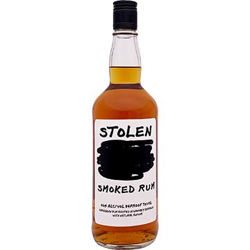 Stolen Smoked Rum