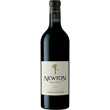 Newton Unfiltered Cabernet Sauvignon 2015
