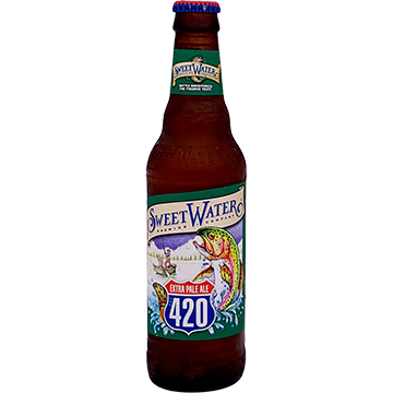 SweetWater 420 Extra Pale Ale