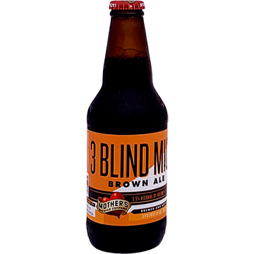Mother's Brewing Three Blind Mice