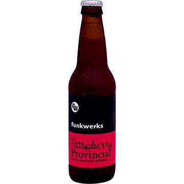 Funkwerks Raspberry Provincial