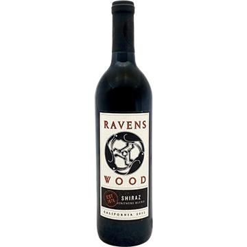 Ravenswood Vintners Blend Shiraz 2011