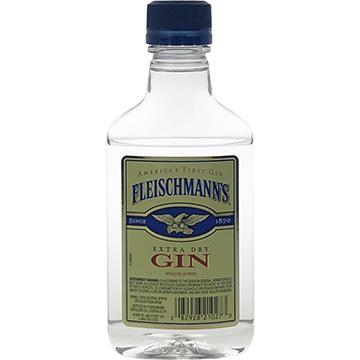 Fleischmann's Extra Dry Gin