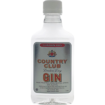 Country Club Gin
