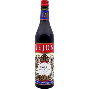 Lejon Sweet Vermouth
