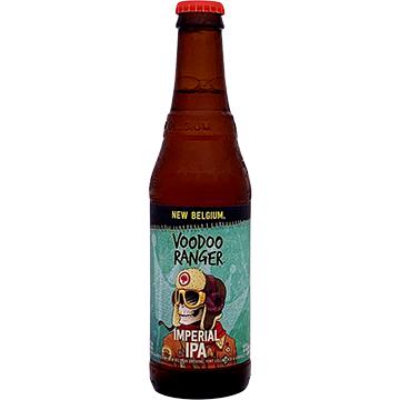 New Belgium Voodoo Ranger Imperial IPA