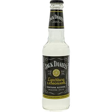 Jack Daniel's Lynchburg Lemonade