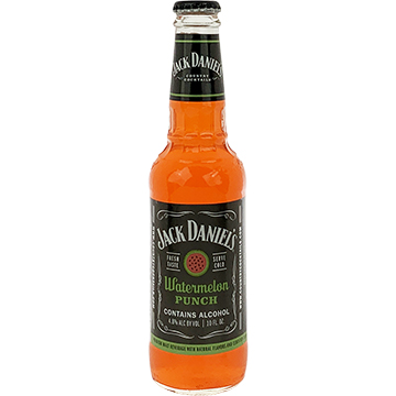 Jack Daniel's Watermelon Punch