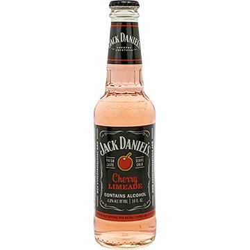 Jack Daniel's Cherry Limeade