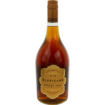 Category Five Sluricane by E-40 Sweet Tea