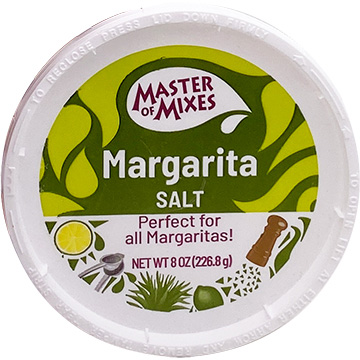 Master Of Mixes Margarita Salt