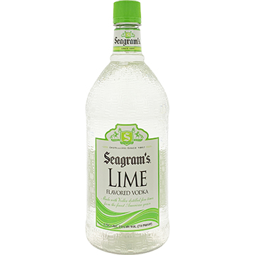 Seagram's Lime Vodka