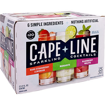 Cape Line Variety Pack