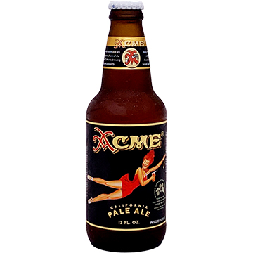 North Coast Acme Pale Ale