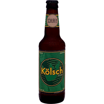 Schlafly Kolsch