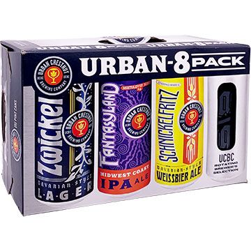 Urban Chestnut Variety Pack