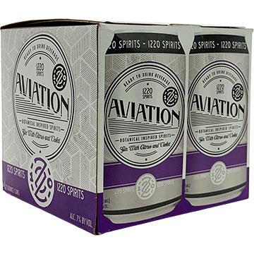 1220 Spirits Aviation