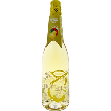 Frutella Pear Moscato