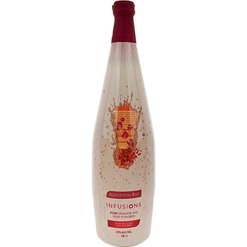 Arniston Bay Infusions Pomegranate and Rose